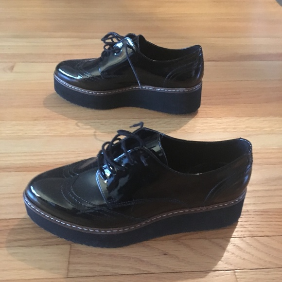 Shellys London Creepers